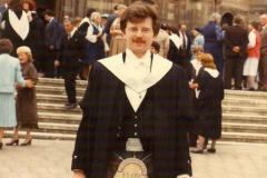 Norman-graduation
