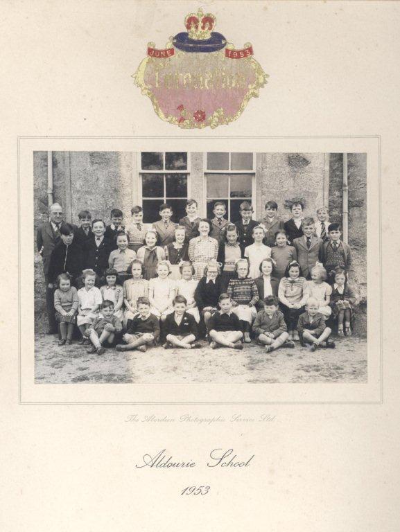 Aldourie-1953