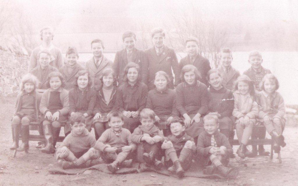 Errogie-School-c1933