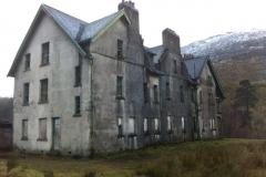 Stronelairg-Lodge